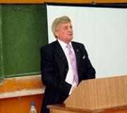 """Міжвузівська науково-практична конференція """"Економічна стратегія розвитку підприємств: регіональні аспекти"""""""