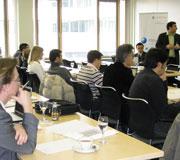 Розпочинає роботу науково-практична міжвузівська конференція, присвячена Дню науки