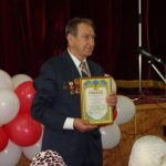 Заступник голови Богунської Ради ветеранів