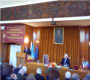"""Міжнародна ювілейна наукова конференція """"Экономика и управление в XXI веке – решения о стабильности и росте"""""""