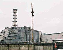 Чорнобиль: як це було і як зараз є