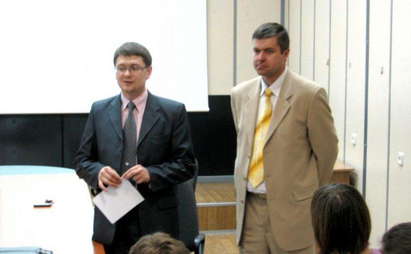 Семінар на тему: «Інтелектуальний капітал як головний чинник національного економічного розвитку»