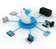 Комп'ютерні мережі