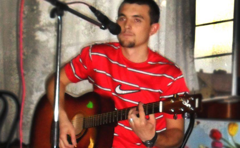 «Вечір гітари» гірничо-екологічного факультету