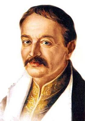 Пилип Степанович Орлик
