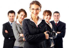 Конкурс на заміщення вакантних посад