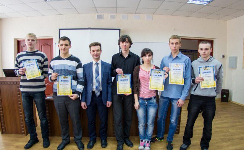 Олімпіаду «Інформаційні технології» серед учнів ПТНЗ області провели в ЖДТУ