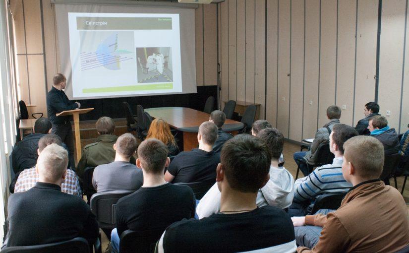 Доцент ЖДТУ розробляв мікробезпілотні літальні апарати у Вільному університеті Брюсселю
