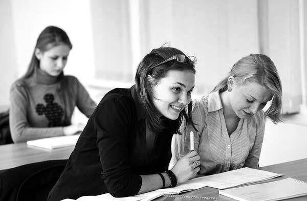 Оголошується набір слухачів на довготермінові підготовчі курси ЖДТУ