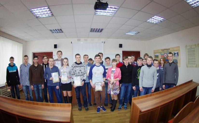 Нещодавно на базі ЖДТУ провели  засідання обласної методичної секції