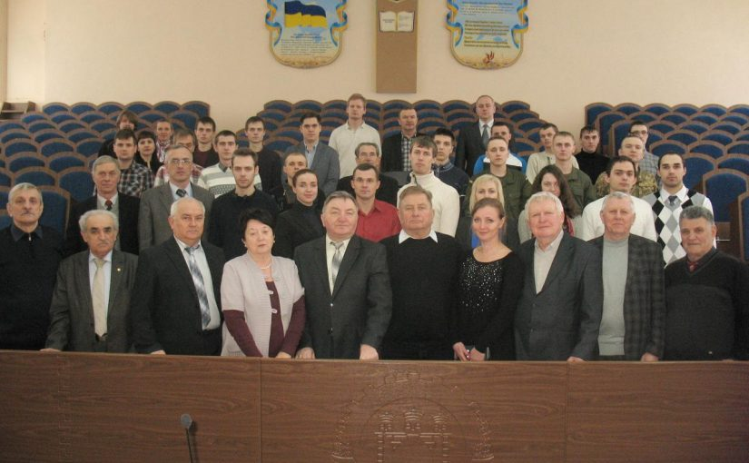 Другий тур Всеукраїнського конкурсу студентських наукових робіт з галузі наук «Обробка матеріалів у машинобудування»