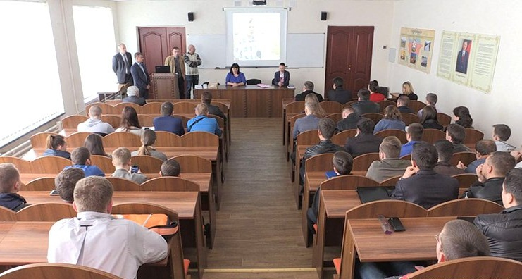 Вітчизняні компанії та підприємства запрошують студентів ЖДТУ на роботу