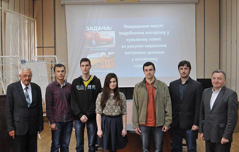У ЖДТУ на конференції «Технічні науки на сучасному етапі» обговорювали дослідження у галузі машинобудування
