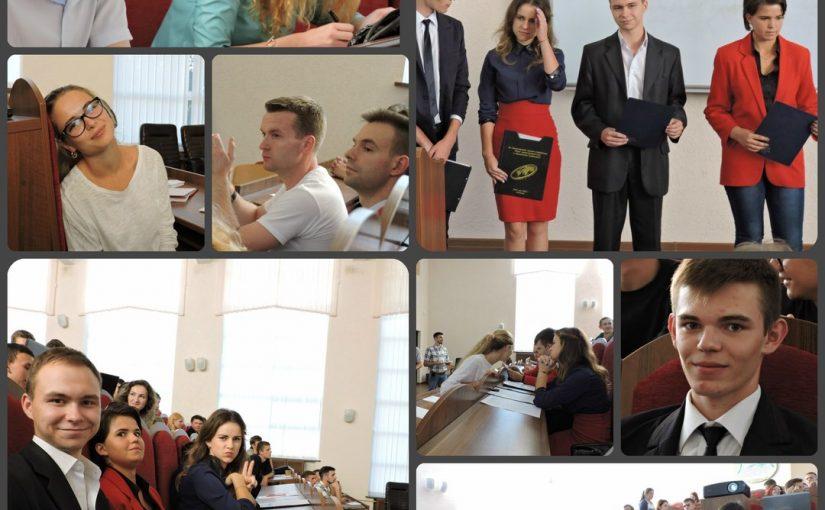 Студенти ЖДТУ представили свої розробки на «MT challenge-2016»