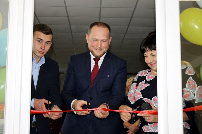 У ЖДТУ офіційно розпочав роботу Центр розвитку професійної кар'єри