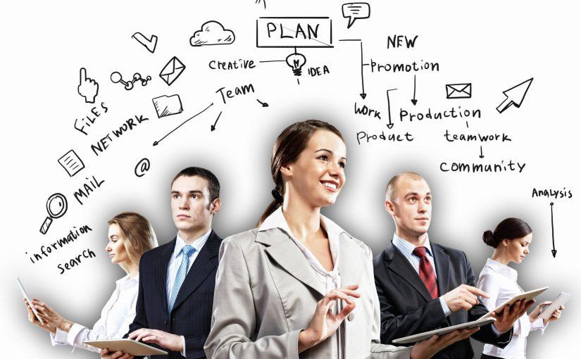 Підприємницька модель економіки та управління розвитком підприємства