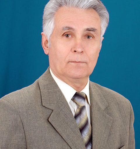 Викладачу ЖДТУ присвоєно звання «Заслужений економіст України»