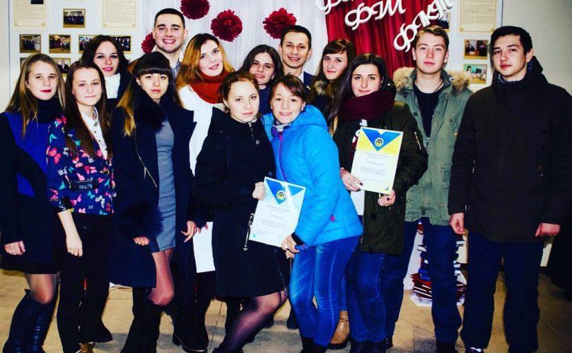 Студенти гірничо-екологічного факультету перемогли у танцювальному батлі в ЖДТУ