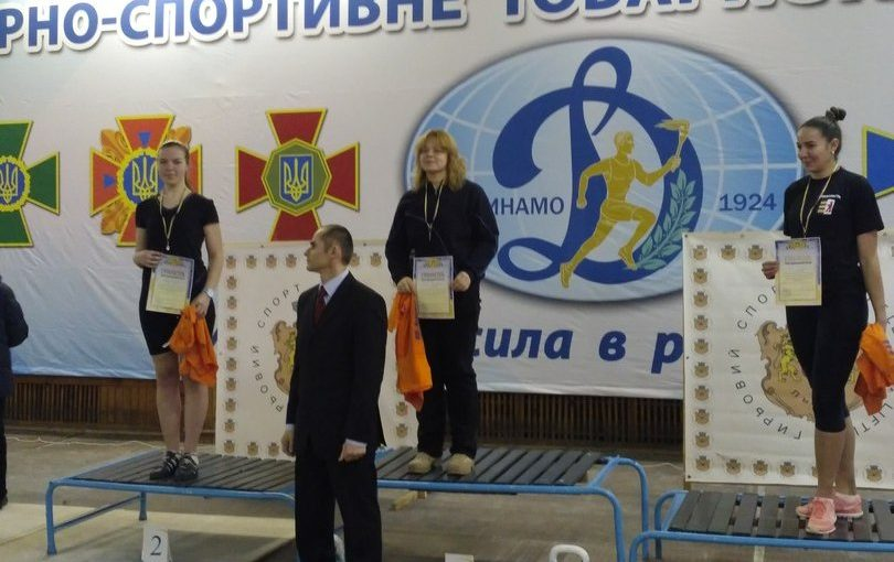 Із Всеукраїнського турніру студентка ЖДТУ повернулася зі «сріблом»