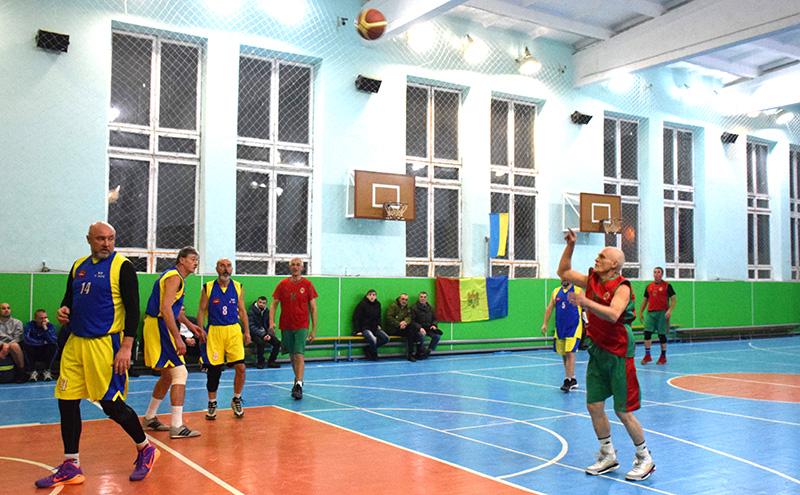 Міжнародний турнір з баскетболу ім. С.П. Корольова провели у ЖДТУ