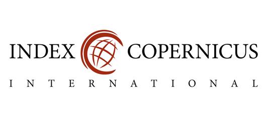 """""""Вісник ЖДТУ: Економічні науки"""" внесено до міжнародної наукометричної бази Index Copernicus"""