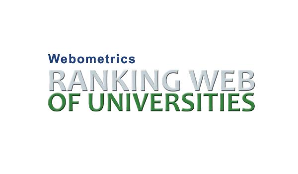 ЖДТУ посів 12 місце серед українських університетів у світовому рейтингу Google Shcolar