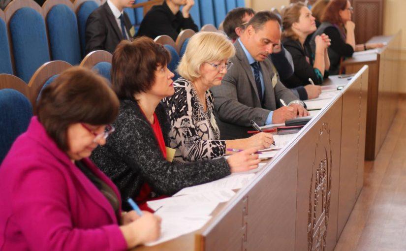 Всеукраїнський конкурс студентських наукових робіт за напрямом «Підприємництво»