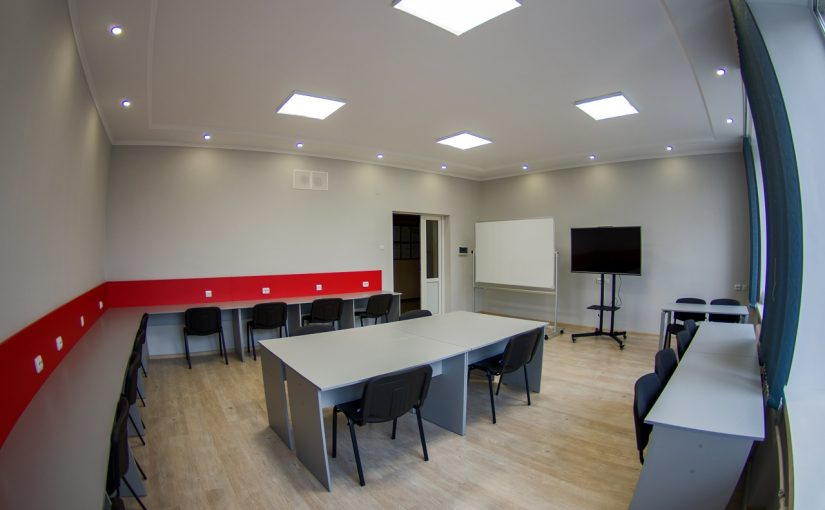 Житомирський державний технологічний університет продовжує оновлення навчально-матеріальної бази