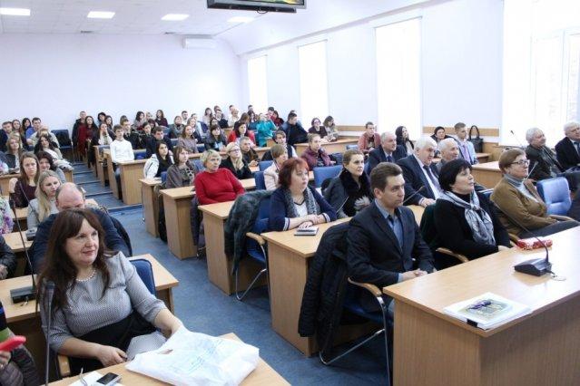 Результати участі студентів ГЕФ у другому етапі Всеукраїнського конкурсу наукових робіт