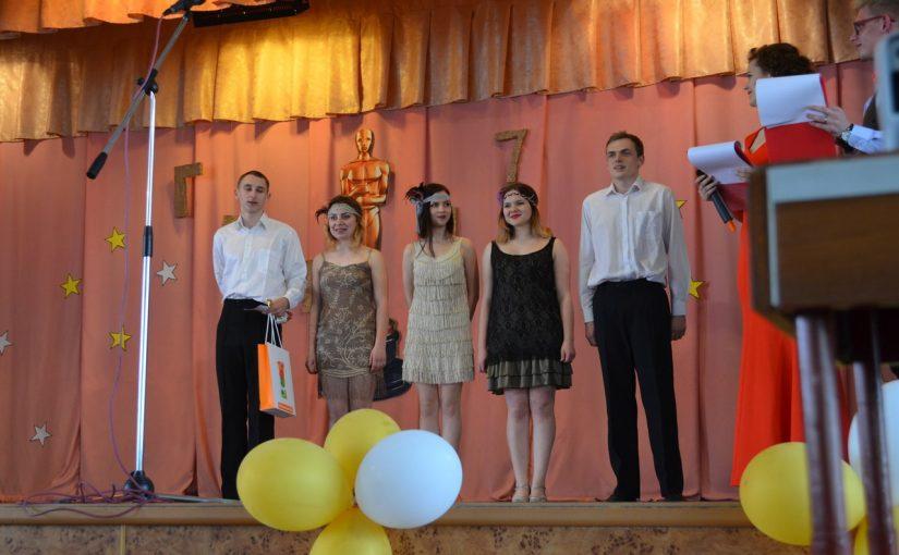 «Оскар», футбол і флешмоб: гірничо-екологічний факультет ЖДТУ відсвяткував 17-річчя