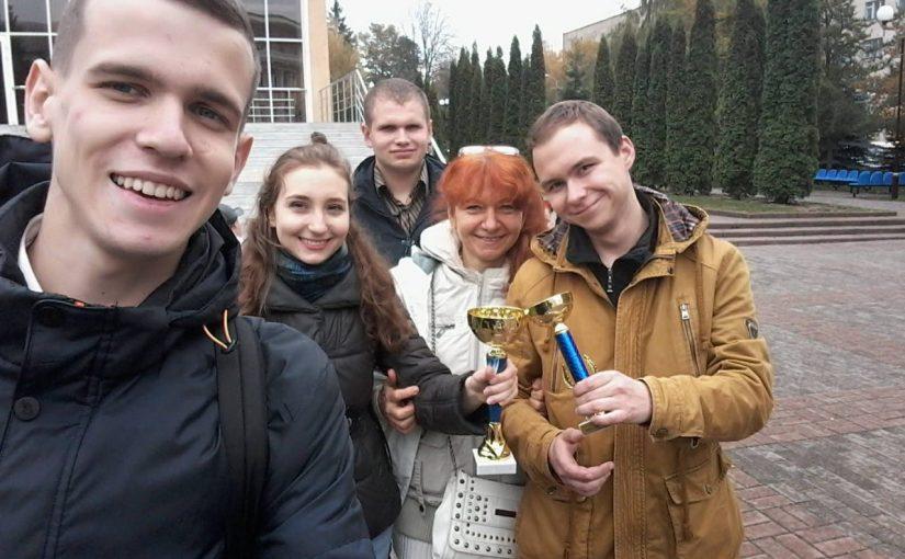 Перемоги студентів ЖДТУ на міжнародних і Всеукраїнських фестивалях