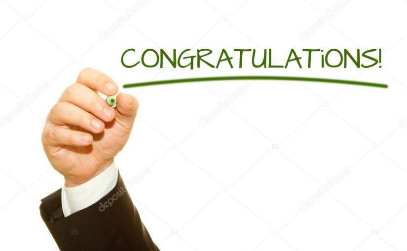 Вітаємо переможців Всеукраїнського конкурсу наукових робіт зі спеціальності 281 «Публічне управління та адміністрування»
