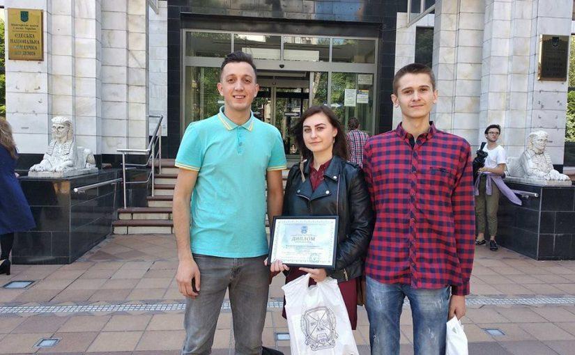 Кращі соціологи України навчаються в ЖДТУ