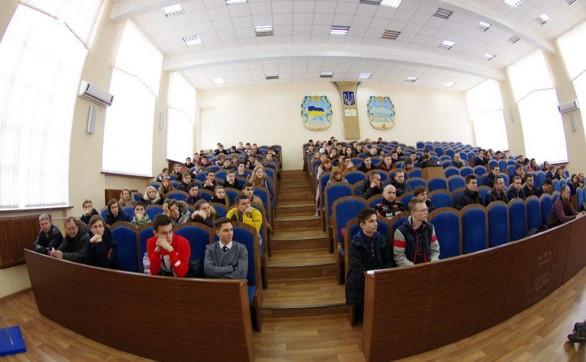 """ІТ-конференція """"PublicIT"""" у ЖДТУ"""