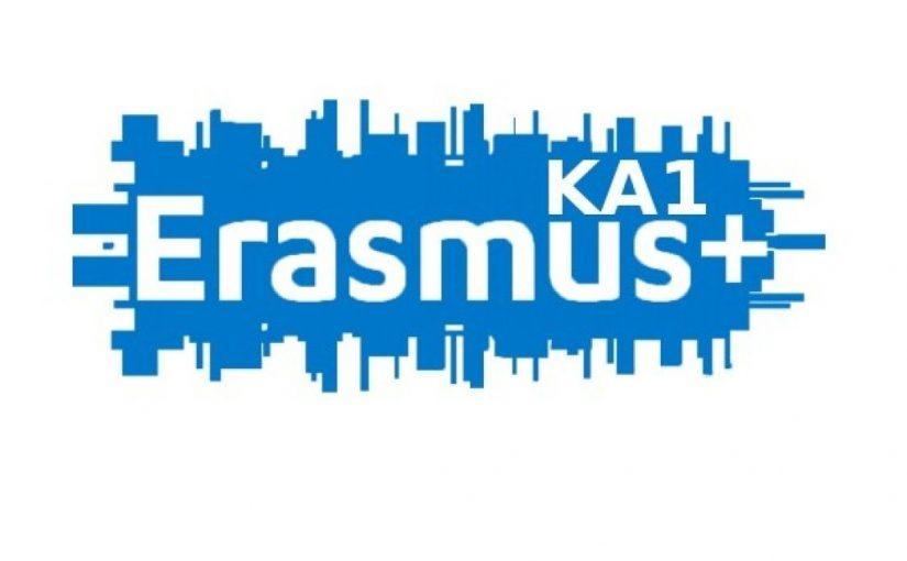 Еразмус+: навчання в Греції
