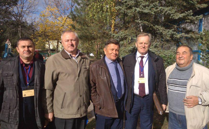 Наукові працівники ЖДТУ прийняли участь у ІІ науково-практичній конференції «Аерокосмічні технології в Україні: проблеми та перспективи»