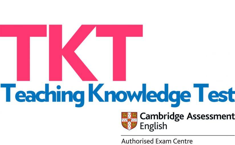Міжнародна сертифікація вчителів TKT (Teaching Knowledge Test)