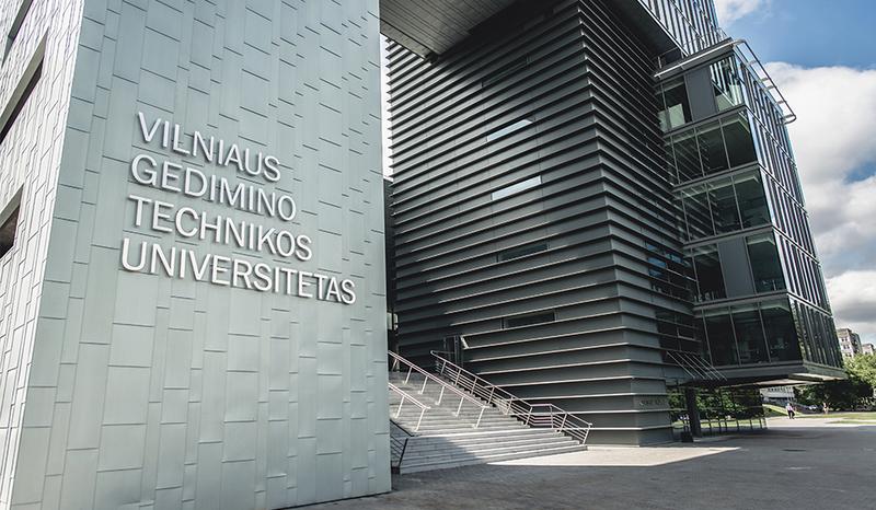 Програма подвійного диплому з Вільнюським технічним університетом ім. Гедімінаса