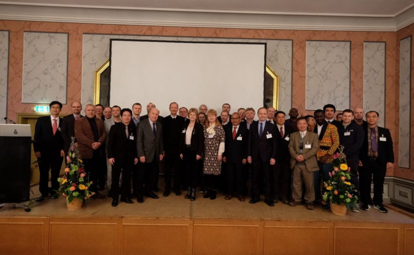 Участь викладачів ГЕФ в конференії на базі ТУ Фрайберг