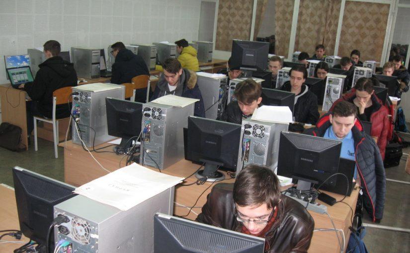 Перемога студентів факультету ІКТ у Всеукраїнській студентській олімпіаді «Веб-технології та веб-дизайн»