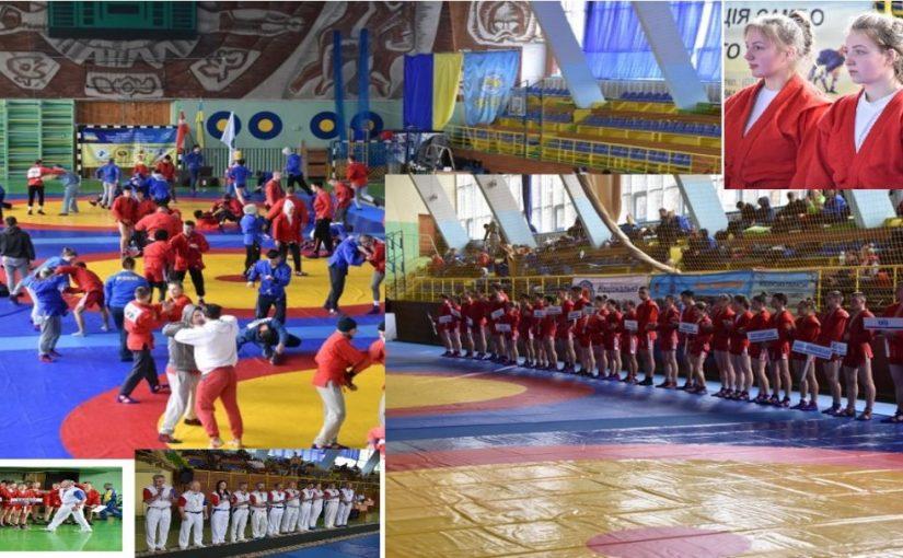 Здобутки студентки ГЕФ ЖДТУ Вікторії Гапон на Кубку України серед чоловіків і жінок зі спортивного й бойового самбо