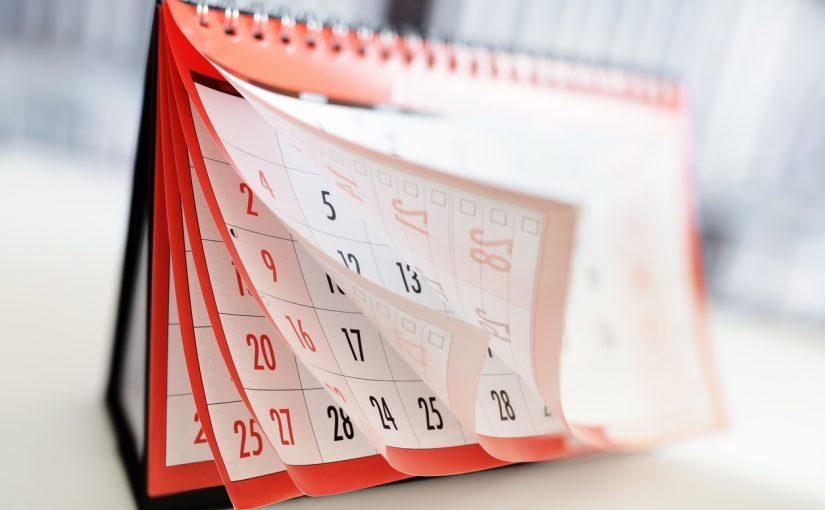 Кураторські години ГЕФ: березневий калейдоскоп пам'ятних дат та подій