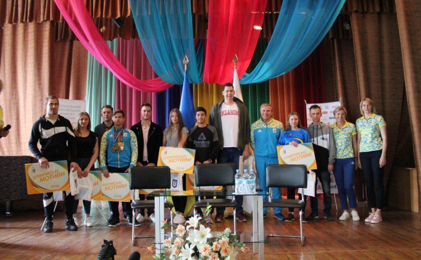 Студенти та викладачі Житомирської політехніки взяли участь в Олімпійському дню бігу з нагоди 125-річчя Міжнародного олімпійського комітету