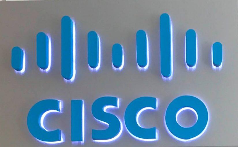 Вперше в регіоні на базі Житомирської політехніки відкрито Центр підготовки інструкторів академій Cisco (Cisco Instructor Training Center)