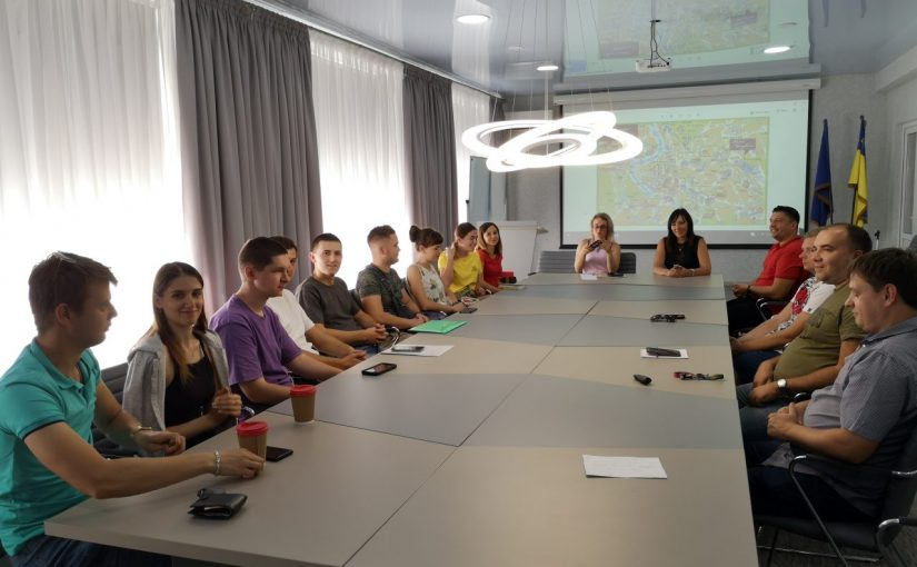 Студенти «Житомирської політехніки» – учасники програми Еразмус+