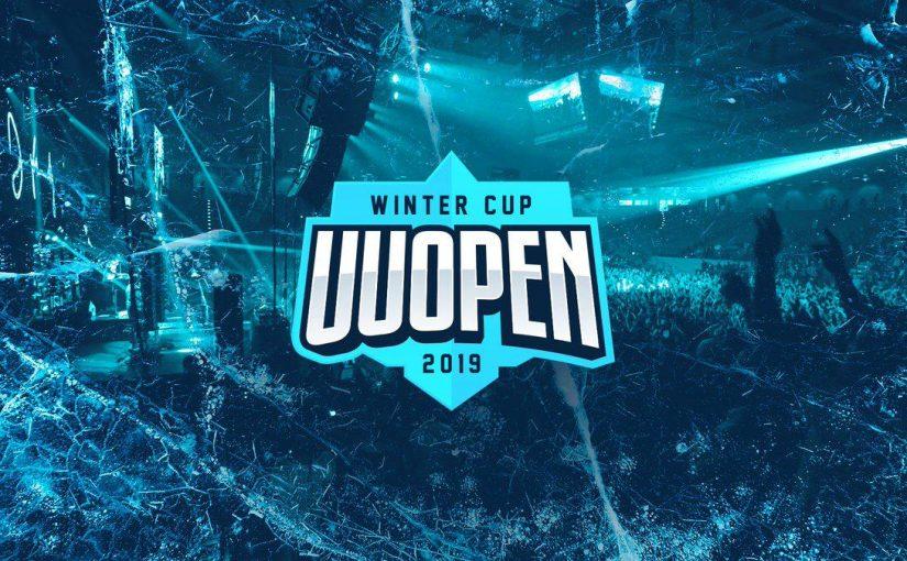 Команда з кіберспорту Житомирської політехніки взяла участь у Всеукраїнському студентському турнірі UUOpen 2019 Winter Cup CS:GO