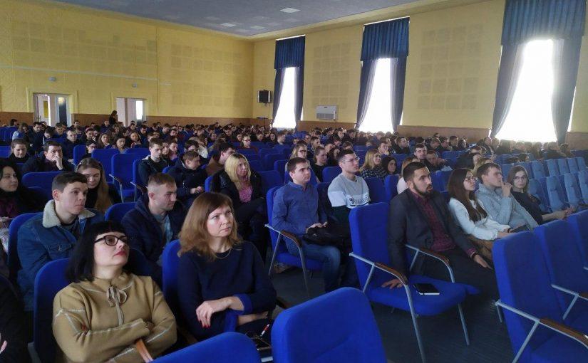 В Житомирській політехніці абітурієнти 2020 року випробували свої сили в складанні ЄВІ з іноземної мови