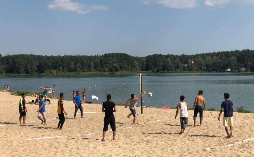 Kabaddi-турнір за участю студентів-іноземців відбувся у Житомирській політехніці